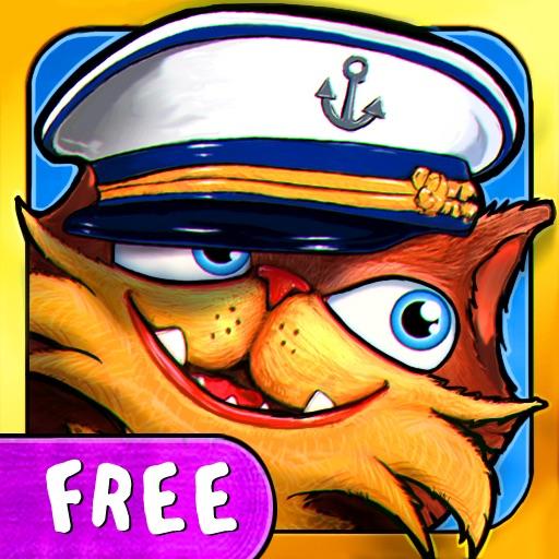 Captain Cat free