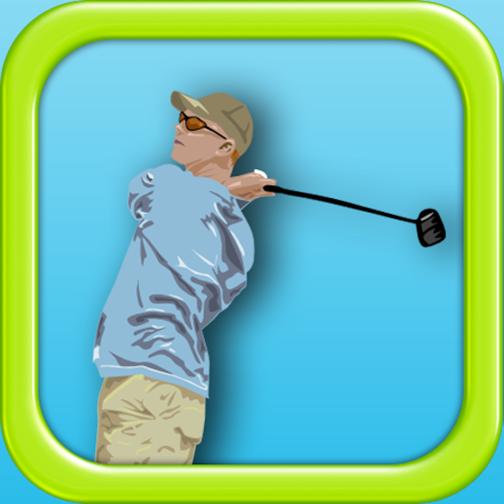 Golf Rules and Score Card Pro 2012