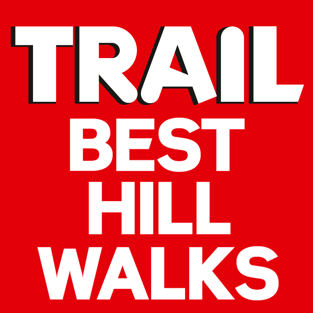 Trail Magazine: Britain's Best Hill Walks