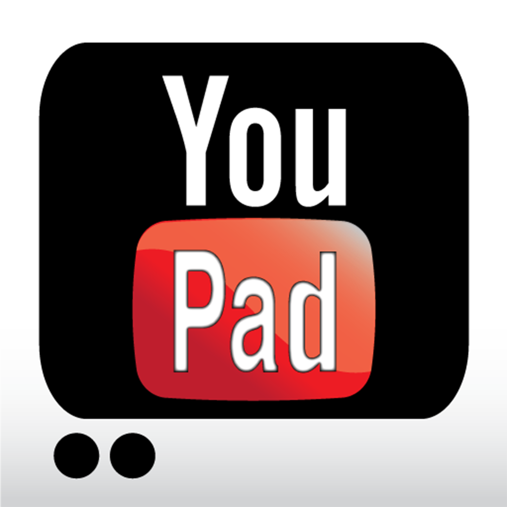 YouPad for YouTube