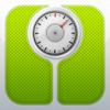 レコーディング体重・ダイエット iPhone