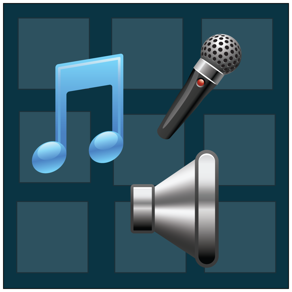 Soundboard Apps For Podcasters And DJs: iPad/iPhone Apps AppGuide