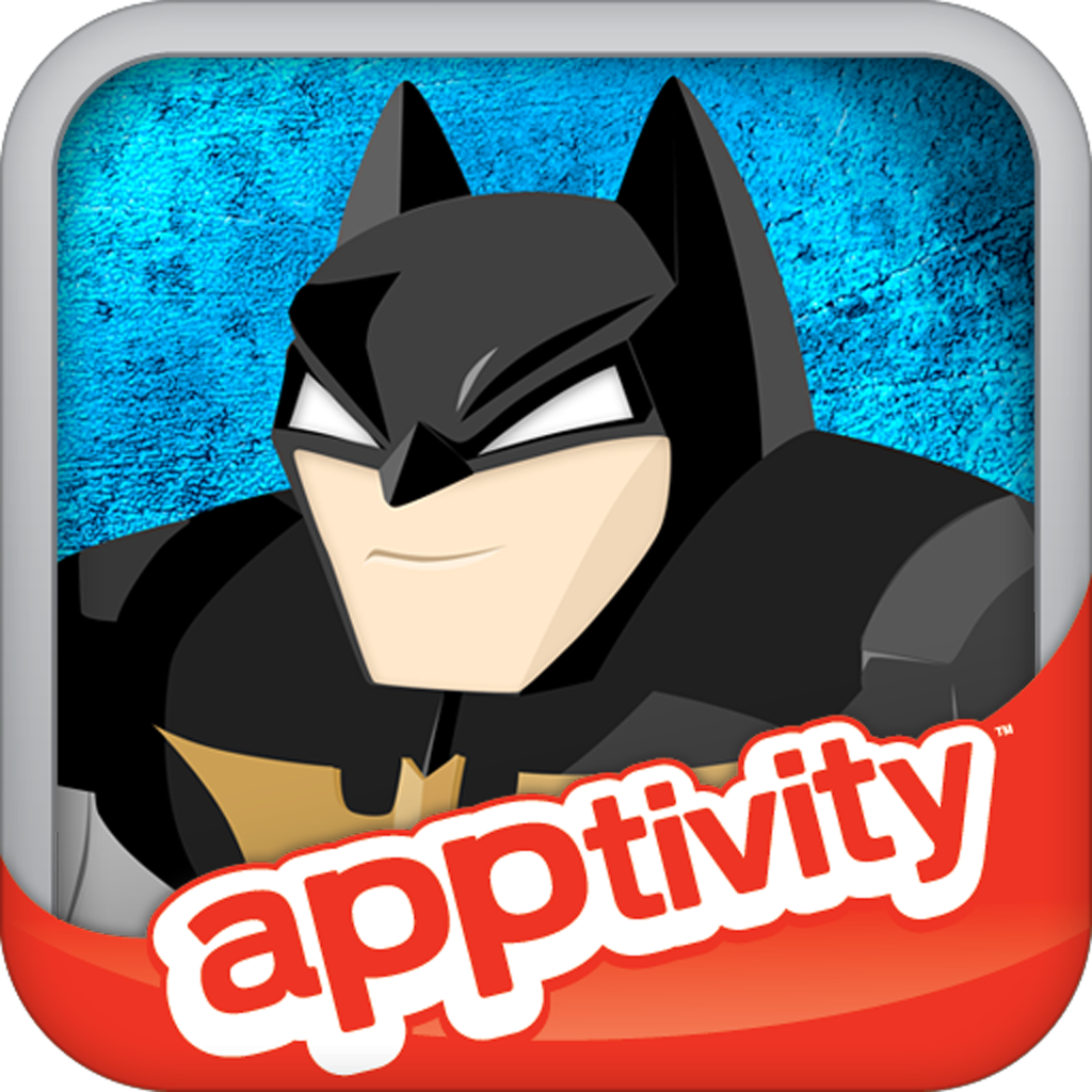 Apptivity™ Batman™