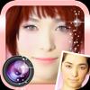 TokyoMake - スッピン顔を数秒で美白 美肌 メイクアップ 加工してくれる おすすめ カメラ メイク アプリ