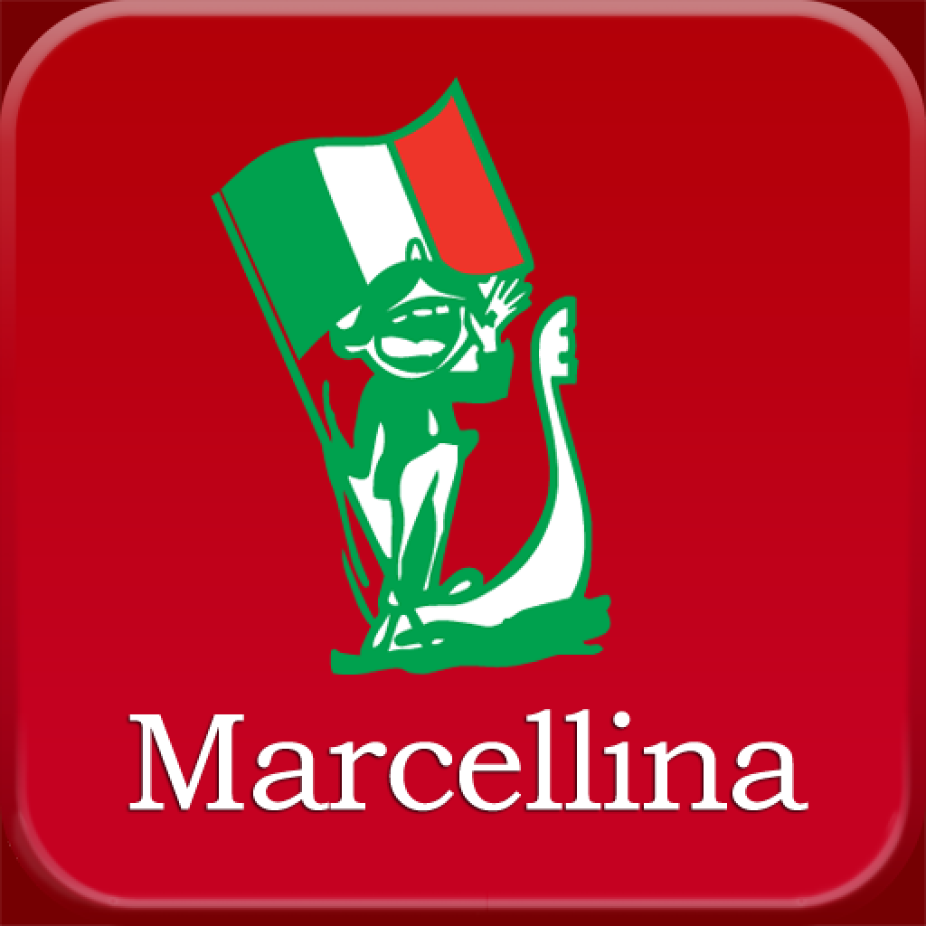 Marcellina Pizza icon