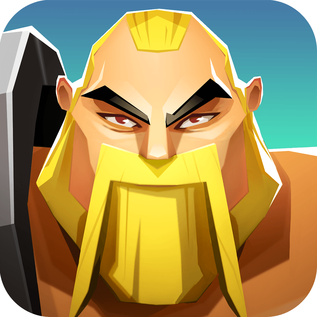 Champion Charge - RPG Runner -