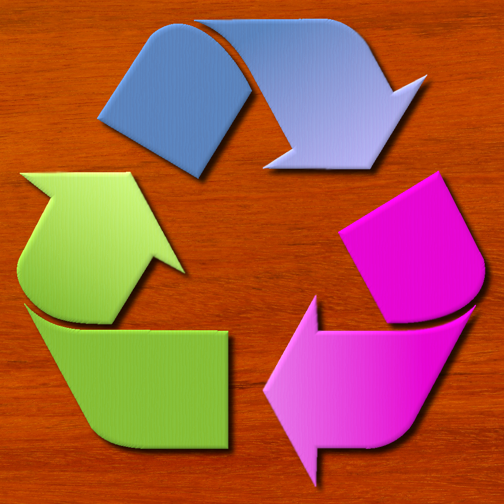 Recycle It Deluxe icon