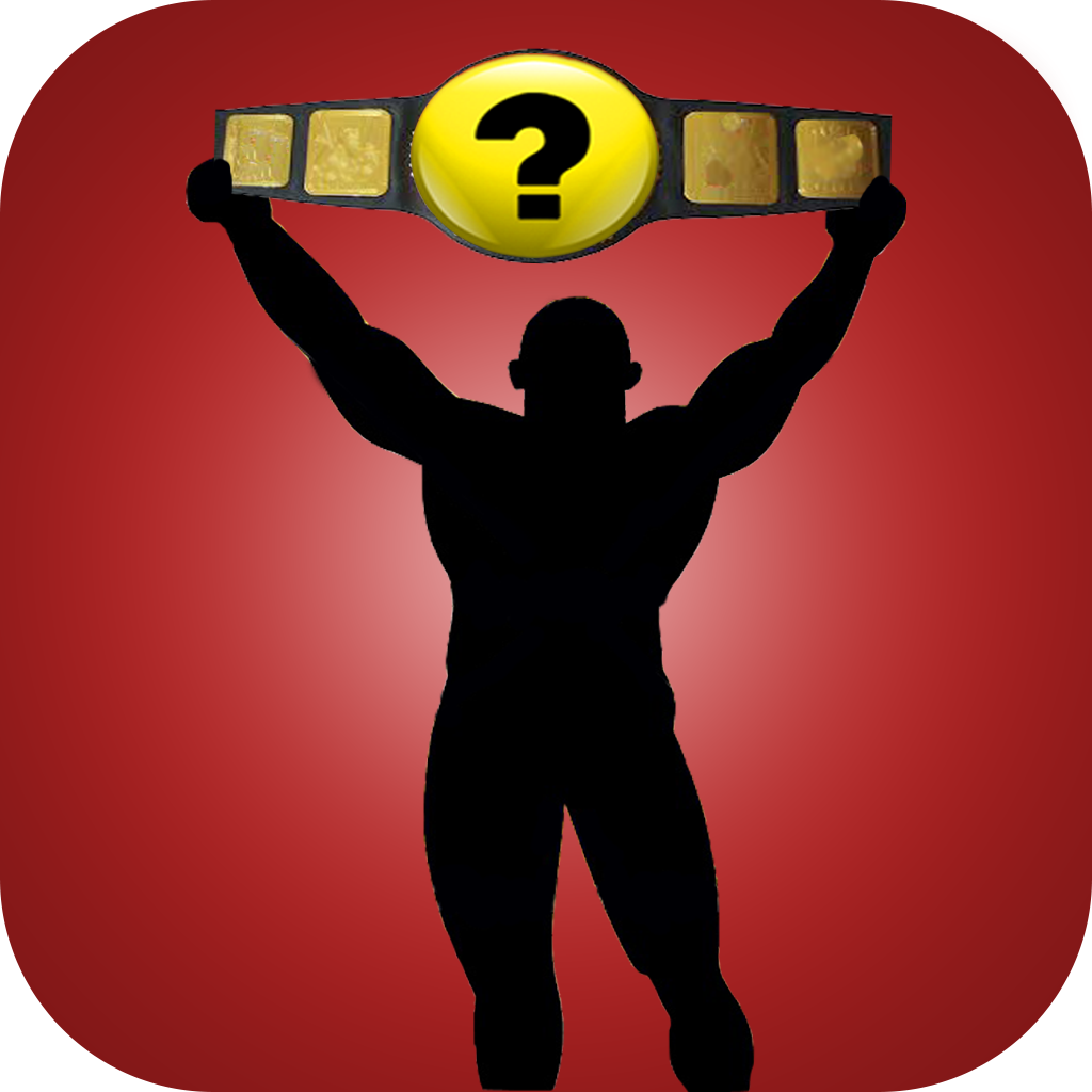 Wrestling Quiz - WWE Edition icon