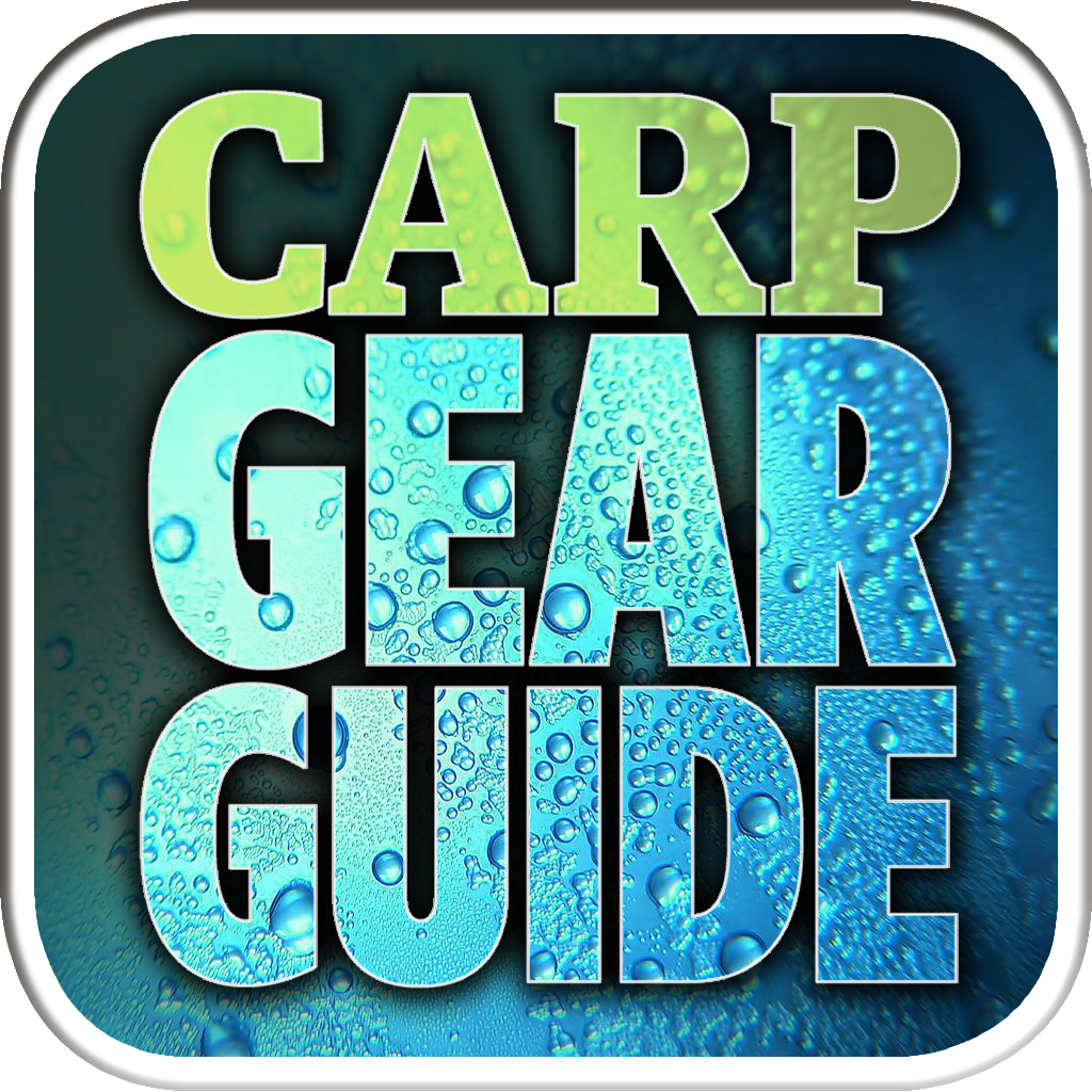 Carp Fishing Gear Guide
