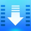 Video Searcher & Downloader  – ネットで映画&おもしろ動画をダウンロードしてすぐに再生 iPhone / iPad