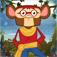 Play Monkey Dreams and experience the dreams of a sleepy monkey