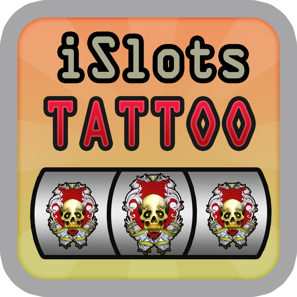 iSolts The Tattoo Free Version ( Party Slot Machine for Every One )