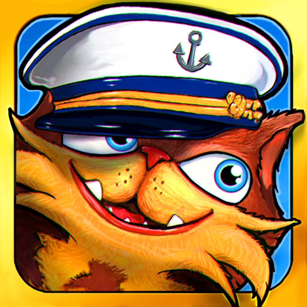 Captain Cat Pocket