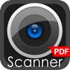 Pocket Scanner HD - Scan Images to Encrypted Multi-Page PDFs