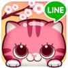 LINE ぽんぽんぽん iPhone
