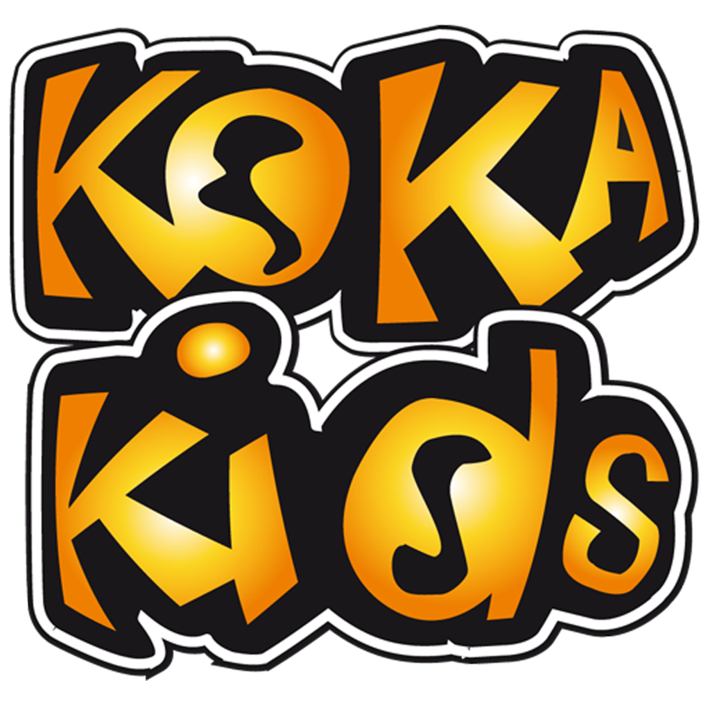 Koka Kids Magazine icon