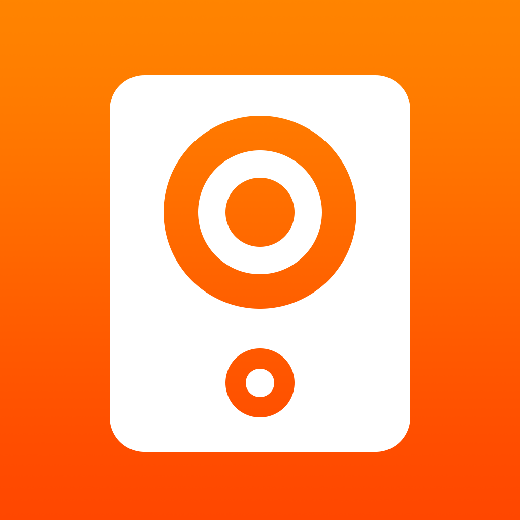 Groove – Music Player & Smart Playlists icon