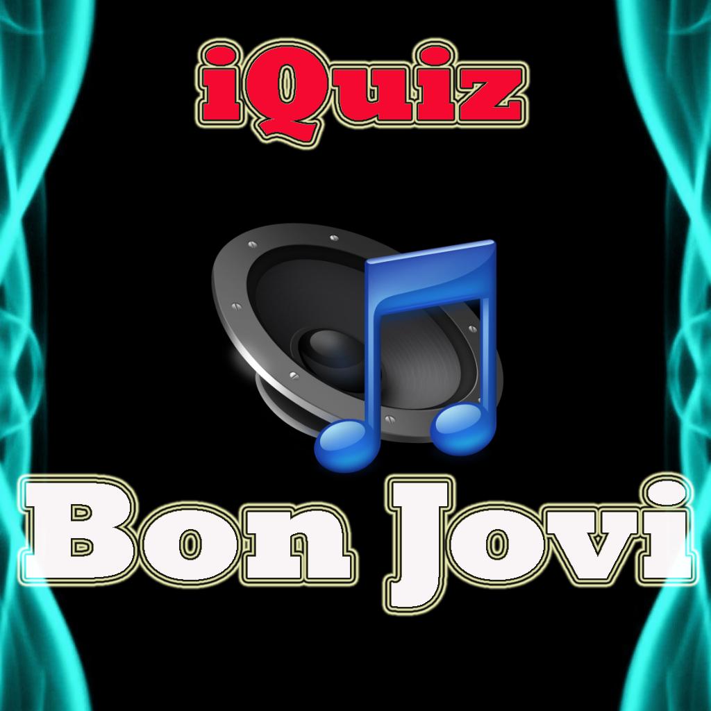 iQuiz for Bon Jovi ( Music Band and Lyrics History Trivia )