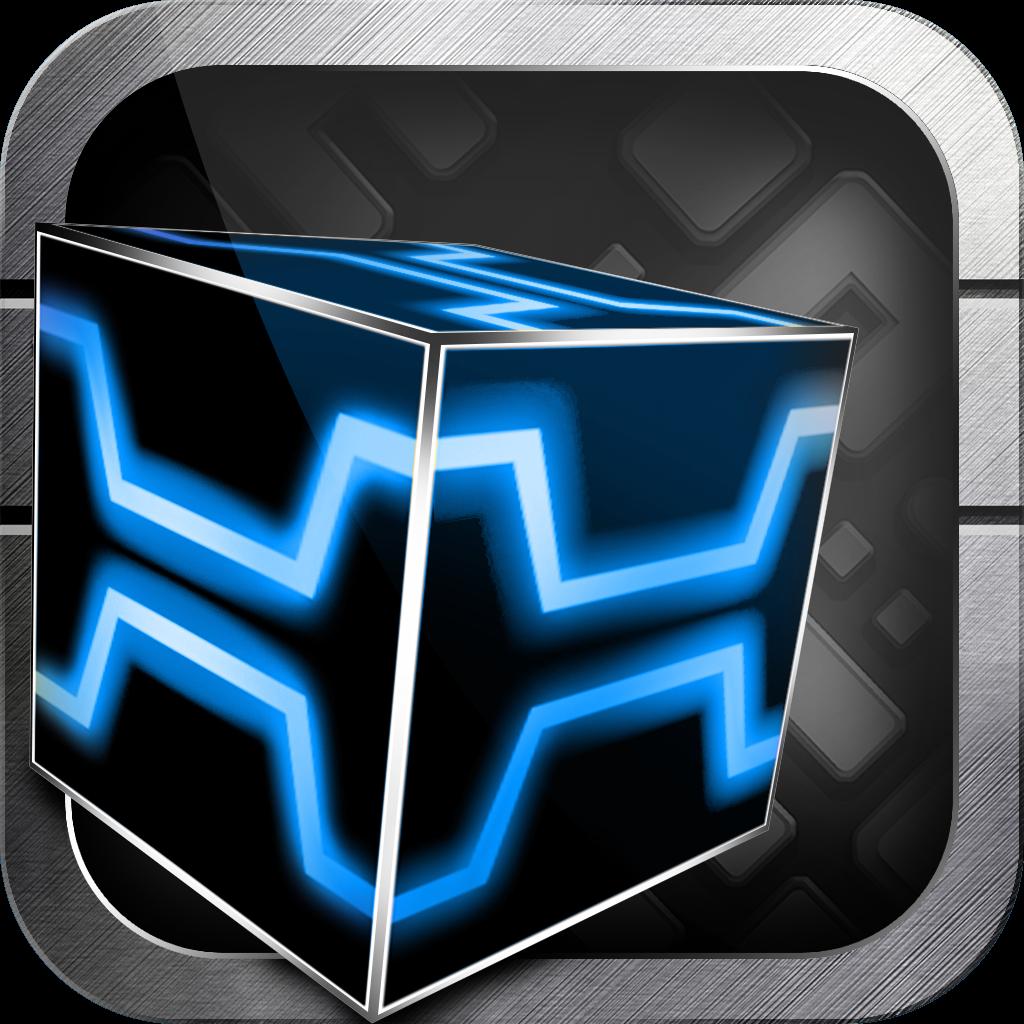 Cube Runner 3D Pro