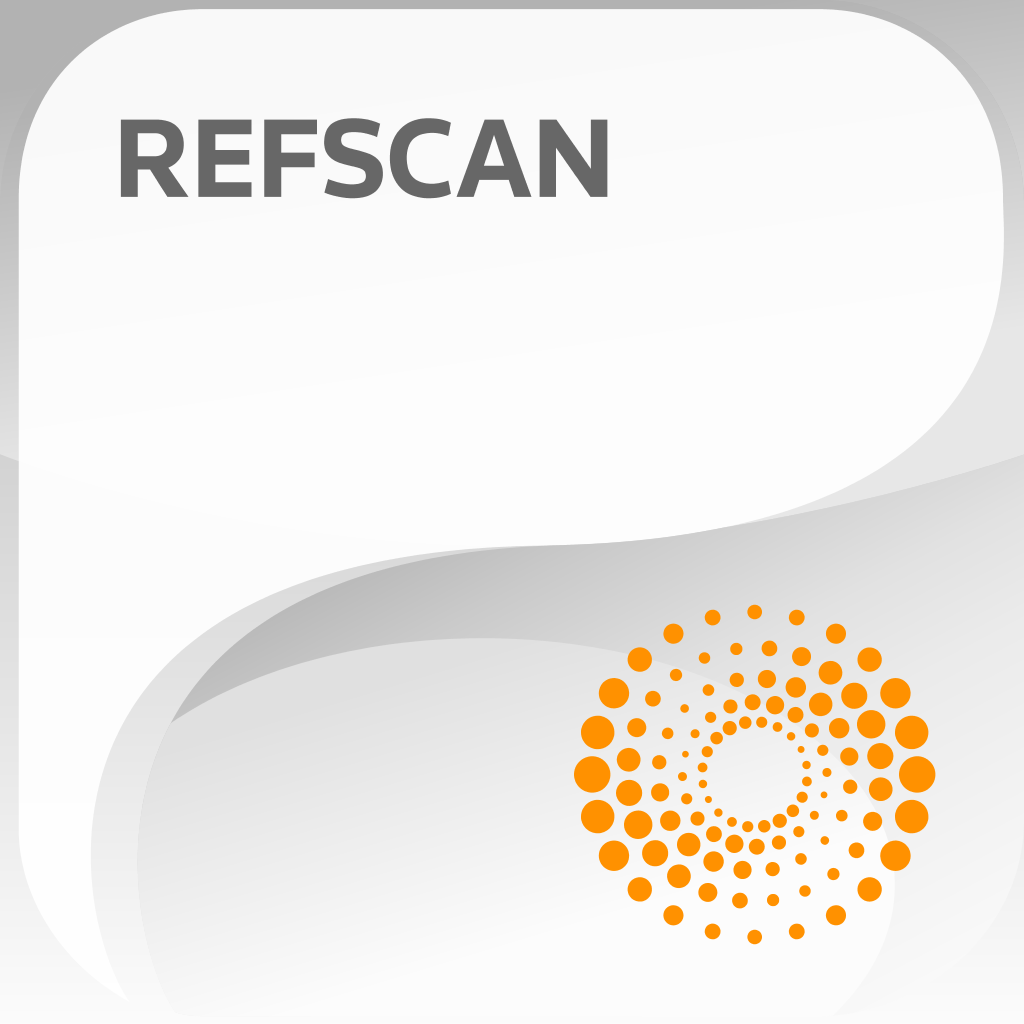 Thomson Reuters RefScan