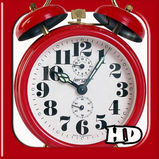 Alarm Clock Classic2 HD