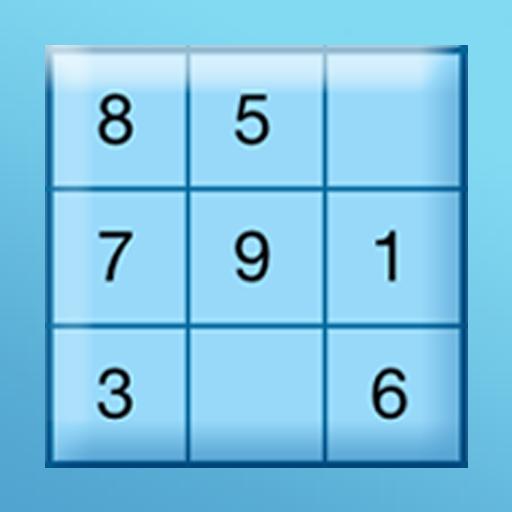 iPlay Sudoku