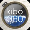 kibo360° for iPad iPad