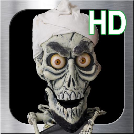 Talking Dead Skeleton HD