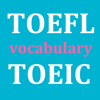 TOEFL TOEIC VOCABULARY