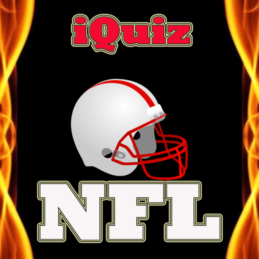 iQuiz for NFL ( National Football League Trivia App )