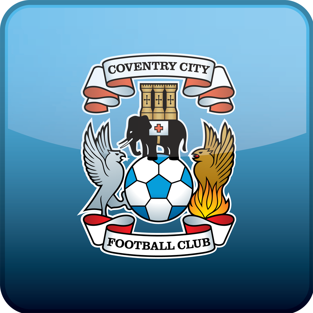 PUSB - The Official Matchday Programmes for Coventry City fans!