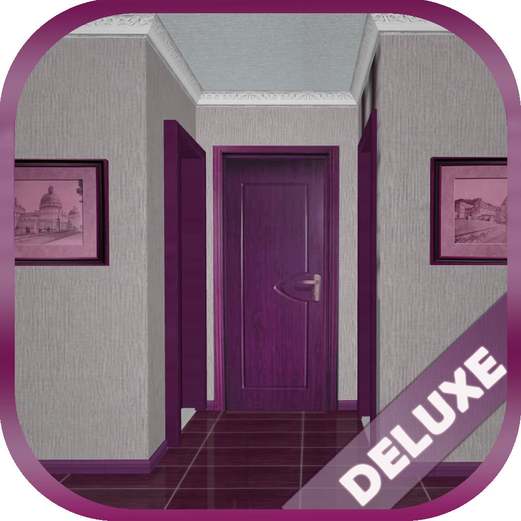 Can You Escape 10 Fancy Rooms IV Deluxe