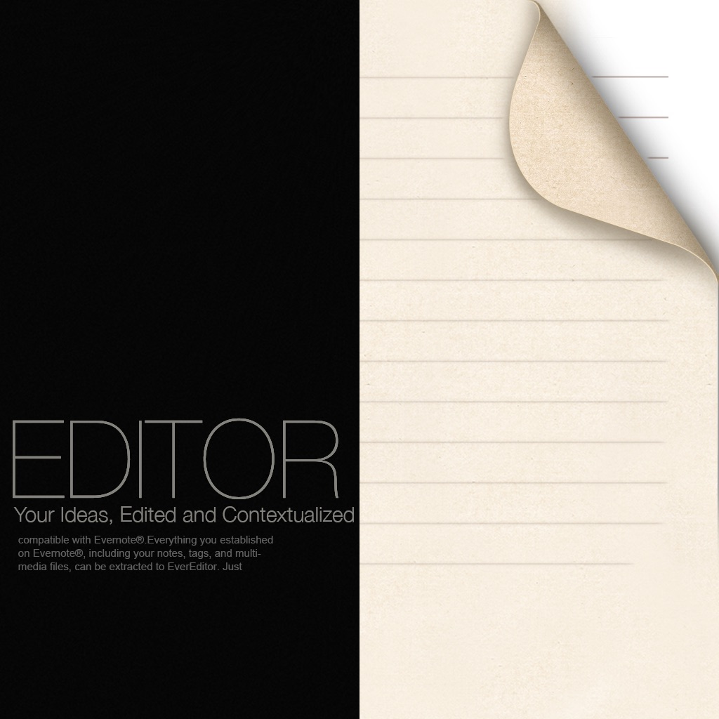 EleEditor - Your Ideas, Edited and Contextualized