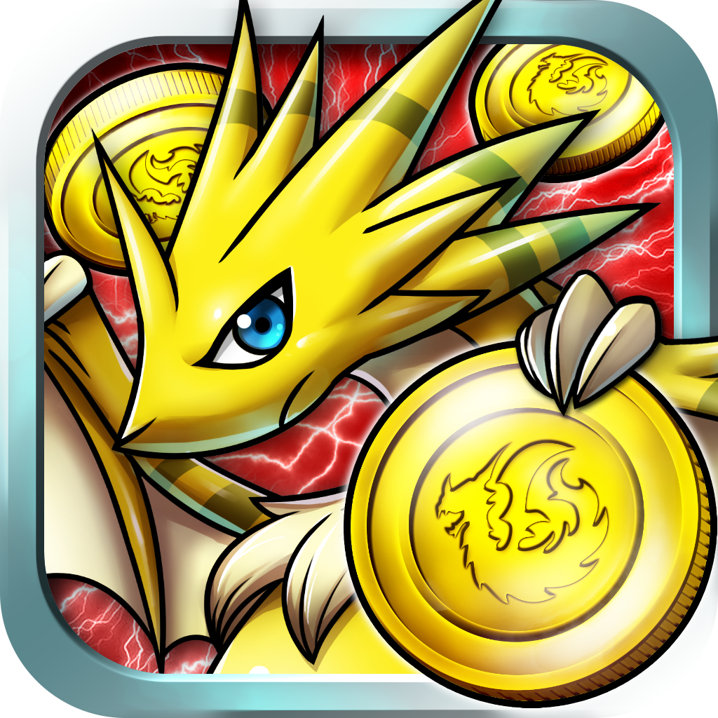 Dragon Coins: a Coin Dozer RPG