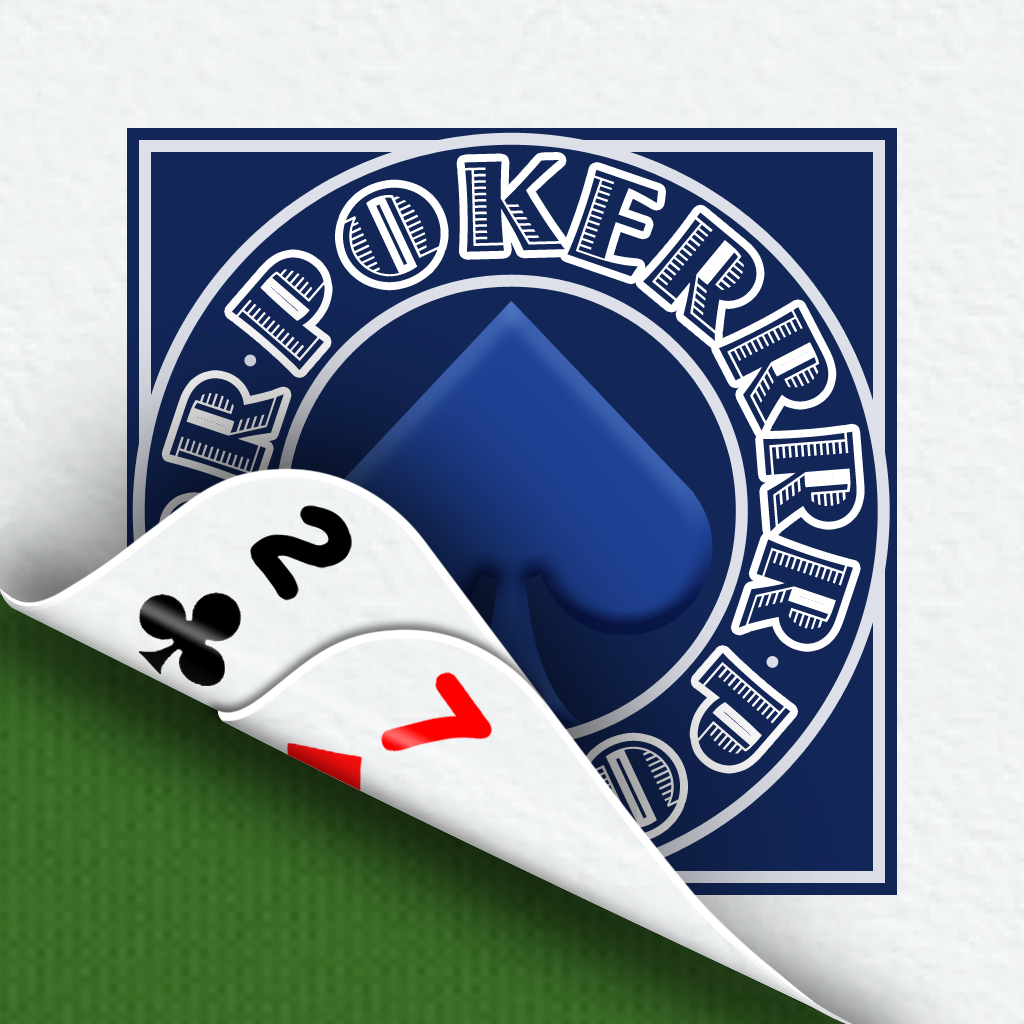 Pokerrrr - the poker dealer