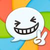親しい人と消えるスナップ写メ!新感覚チャットアプリSeeSaw|シーソー iPhone