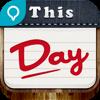 誕生日カレンダー - ThisDay