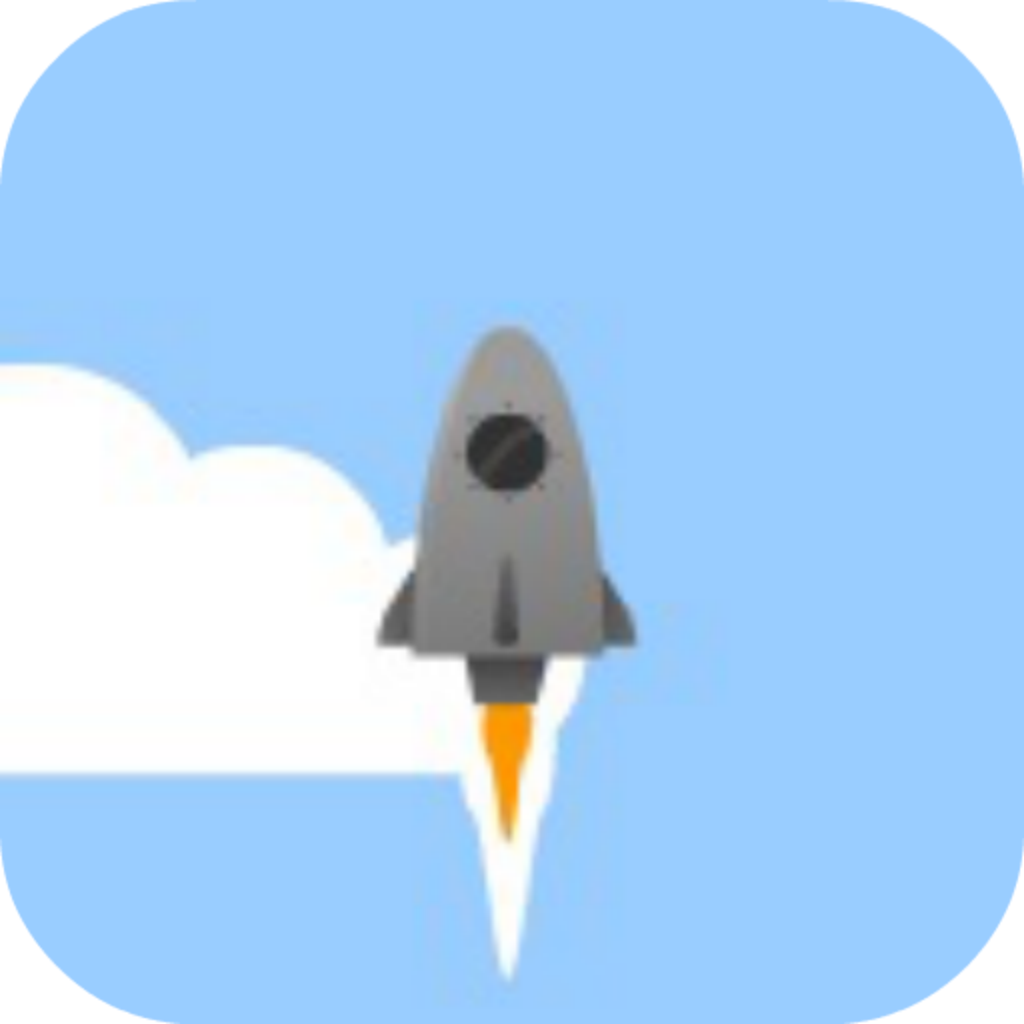 Honey Rocket icon