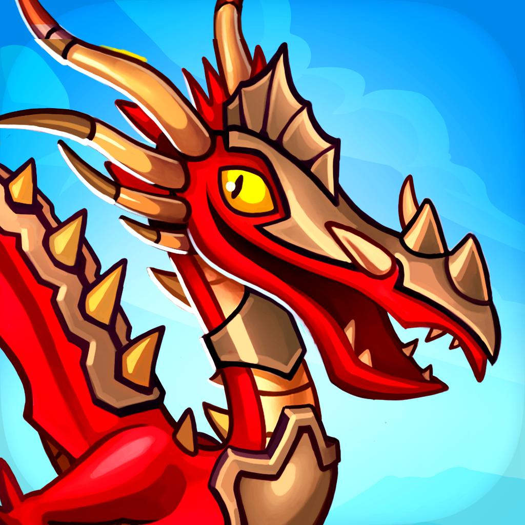 Dragon Raiders