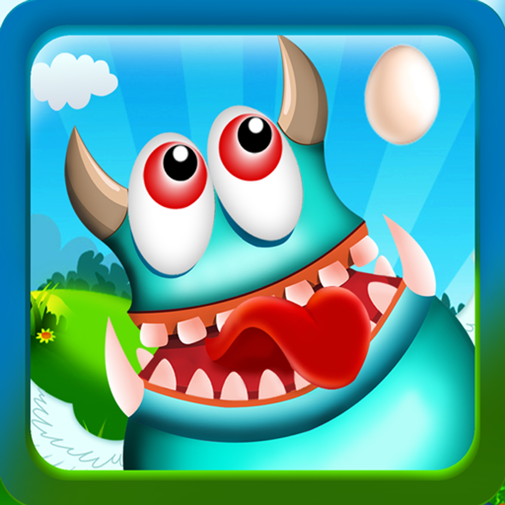 Egg Monster HD