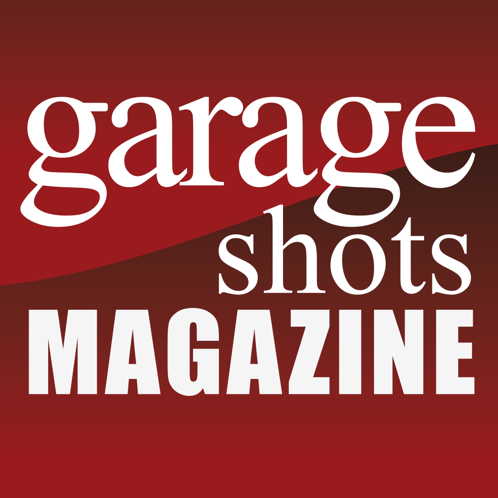GarageShots: The Art of Hot Rods & Customs