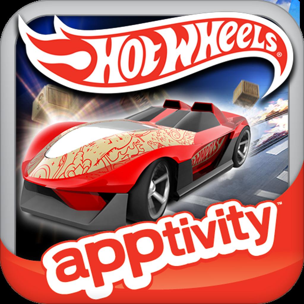 Apptivity™ Hot Wheels™