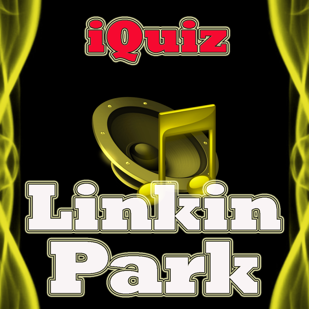 iQuiz for Linkin Park ( Music Band and Lyrics History Trivia )