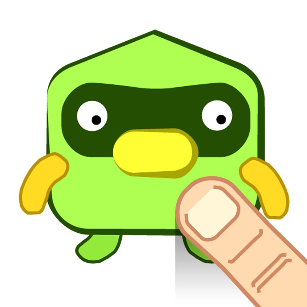 Pixel Fingers