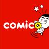 【免費漫畫】comico/每日最新漫畫讓你讀到爽!/Comico