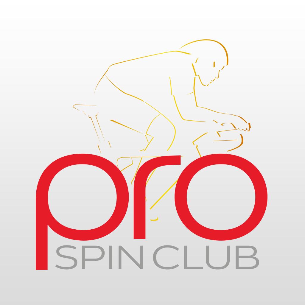 PRO SPIN CLUB