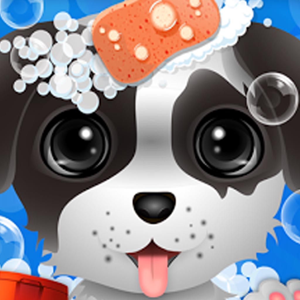 My Pet Spa - Free Game !!!
