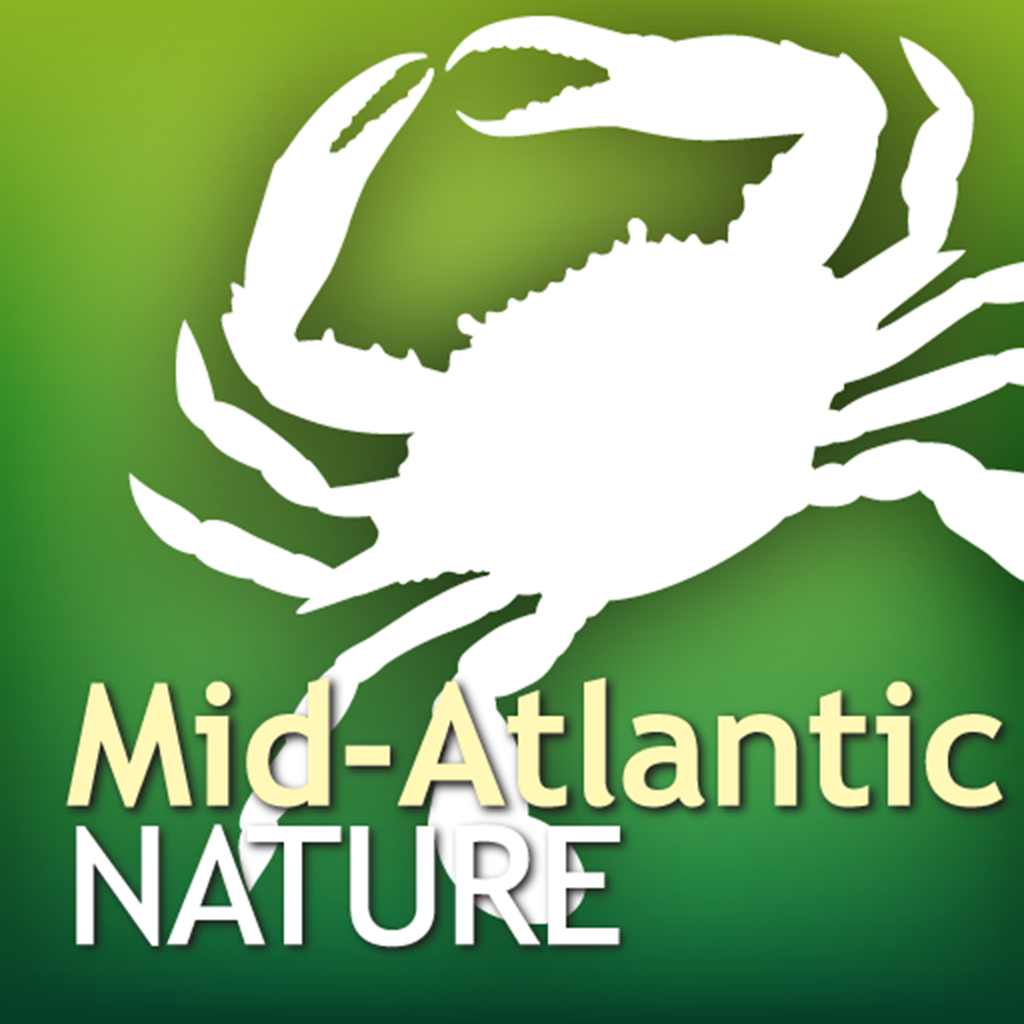 Audubon Nature Mid-Atlantic - The Ultimate Mid-Atlantic Nature Guide