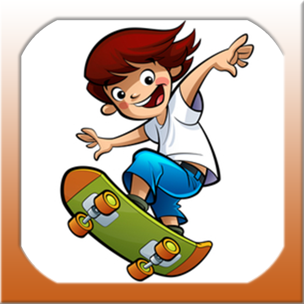 Skater Dude - Racers Game