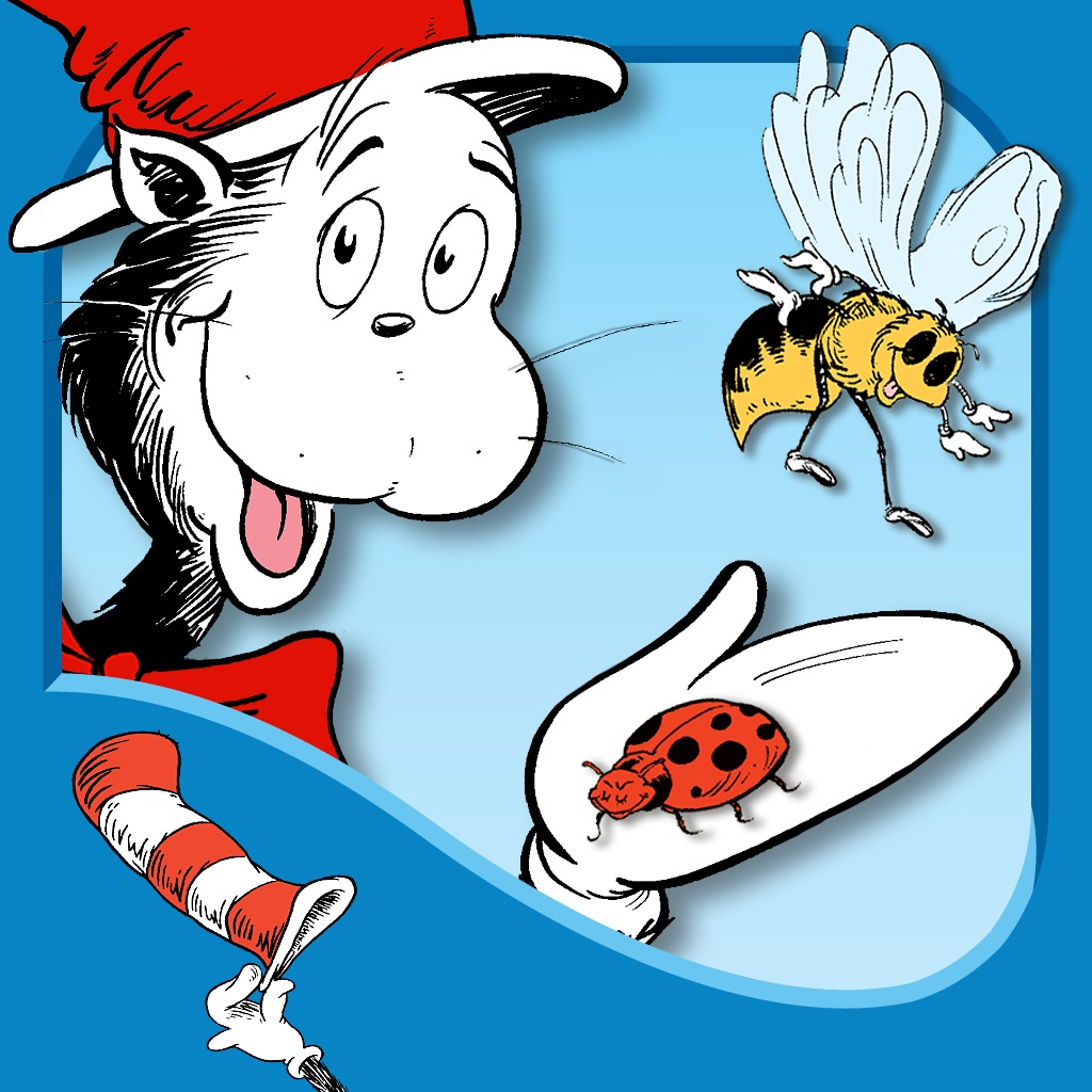 On Beyond Bugs! (Dr. Seuss/Cat in the Hat)